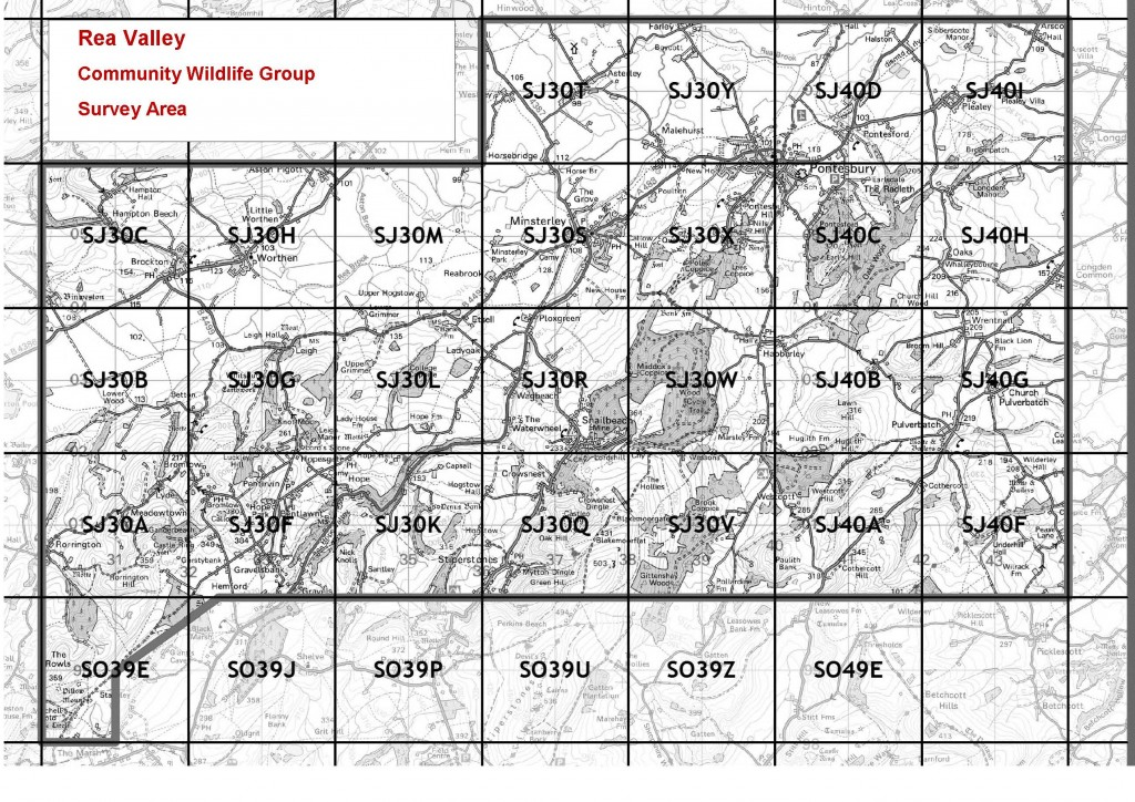 RVCWG survey area-1